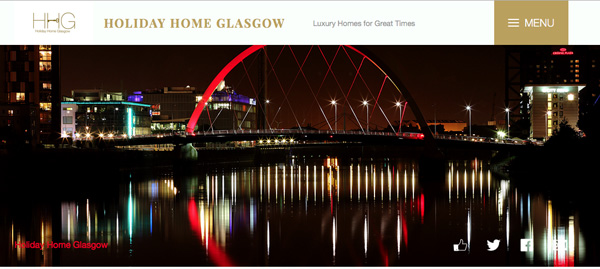 holiday-home-glasgow